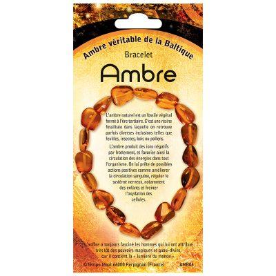 AMB - Ambre