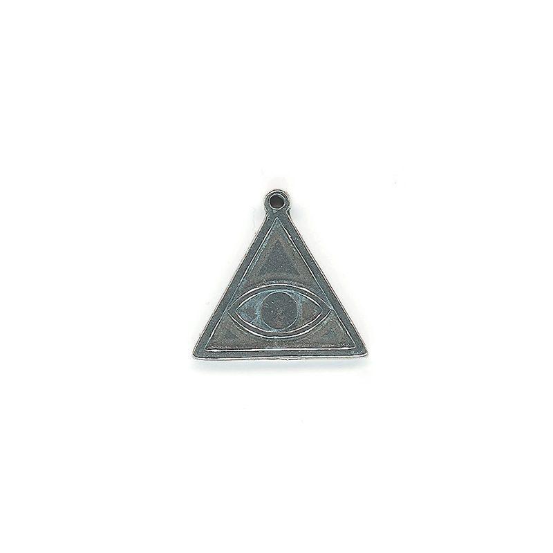 Fabrication Française Pendentif Amulette Triskellion