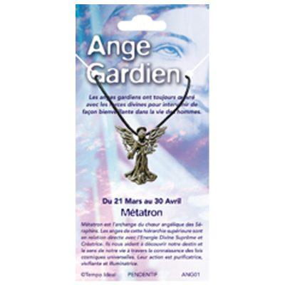 ANG - Ange Gardien