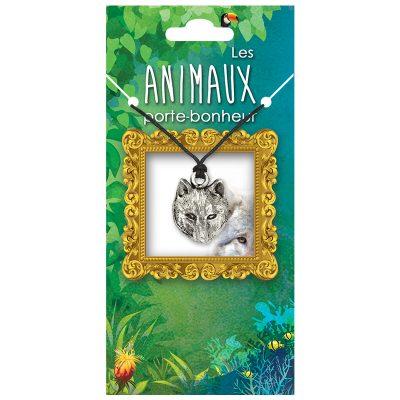 ANI - Les animaux porte-bonheur