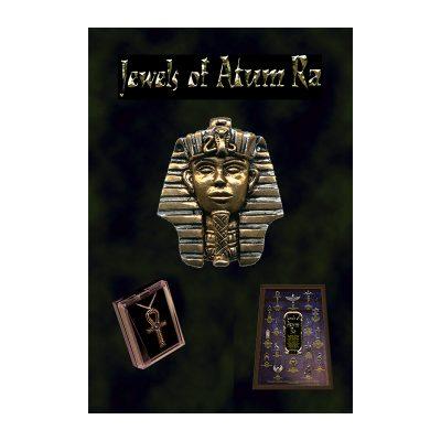 JA - Atum Ra