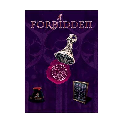 FB - Forbidden