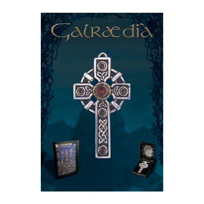 GA - Galraedia