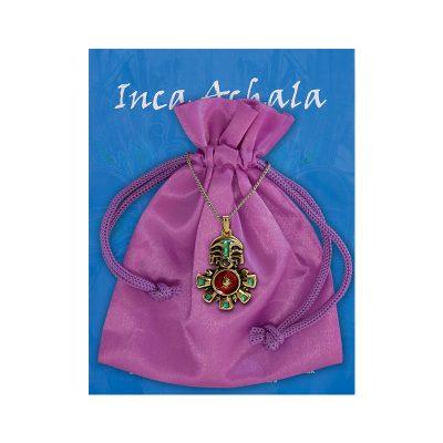 Inca Achala