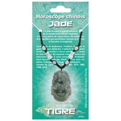 JDH - Jade Horoscope Chinois