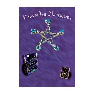 PR - Pentacles Magiques