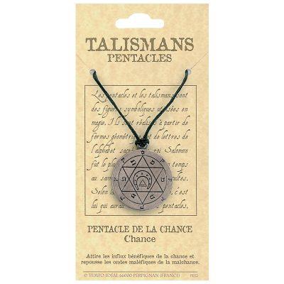 Pentacles Talismans
