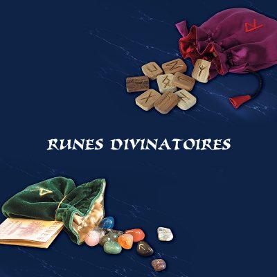 RU - Runes divinatoires