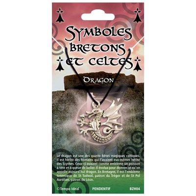 BZH - Symboles Bretons et Celtes