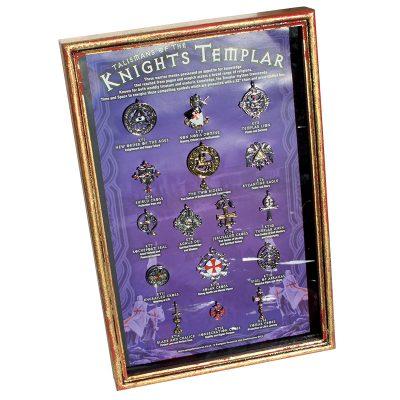 KT - Talismans des Chevaliers Templiers