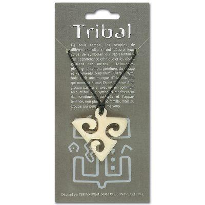 Tribal Os