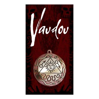 VC - Vaudou