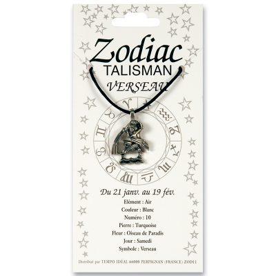 ZOD - Zodiac Talisman