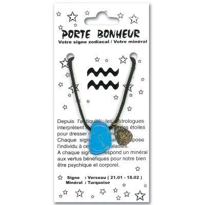 Zodiac Porte-bonheur