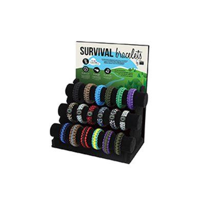 BRA - Survival Bracelets