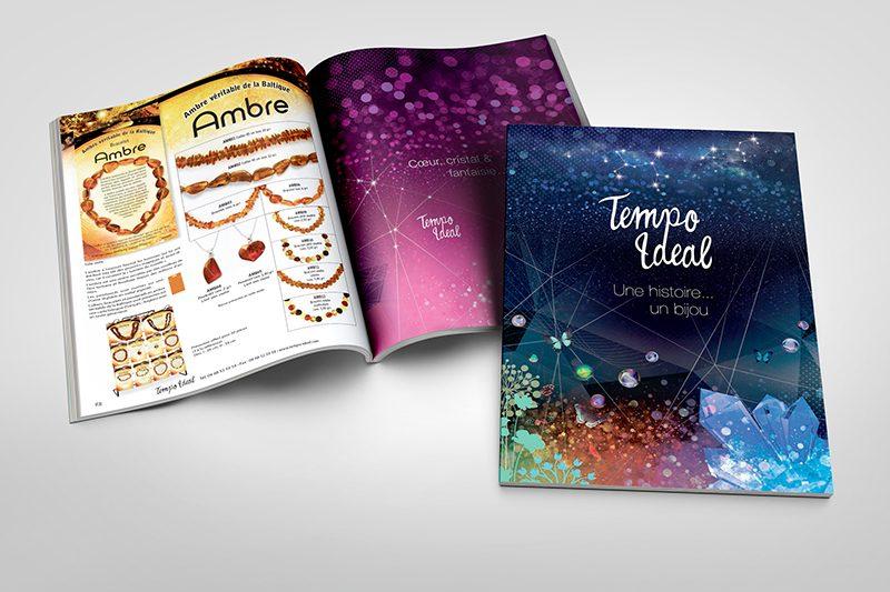 Catalogue Produits Tempo Idéal