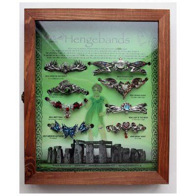 HB - Hengebands - Diadèmes
