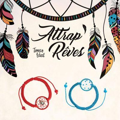 ATE - Attrap'Rêves - Bracelets corde