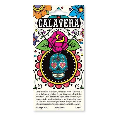 CAL - Calavera