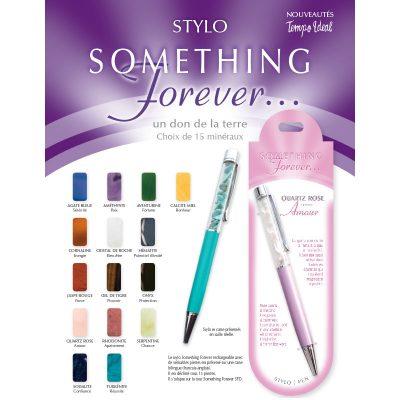 Stylo Something Forever