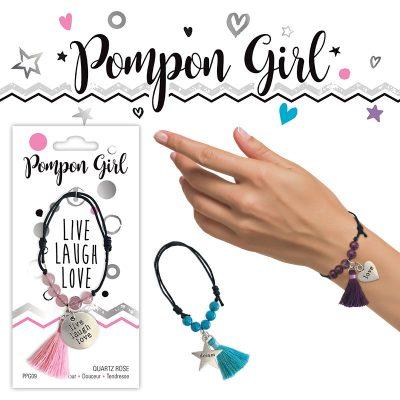Pompon Girl