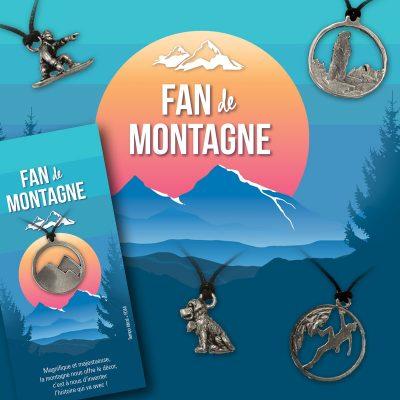 FDM - Fan de Montagne